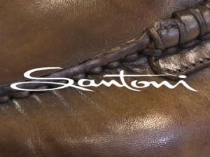 Chaussures Santoni