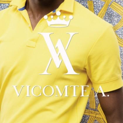 Vicomte A