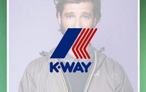 K-WAY c'est branché.