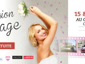 15-16 Octobre 2016, Salon du mariage !!!