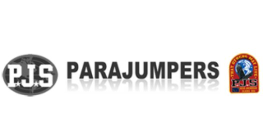 logo parajumpers side