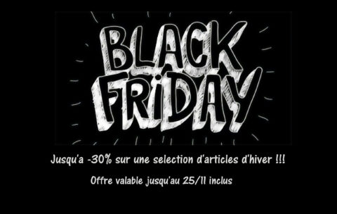 Black Friday Coordonnable 24-11