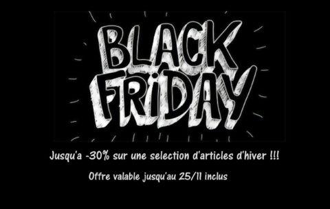 Black Friday Coordonnable 24-11
