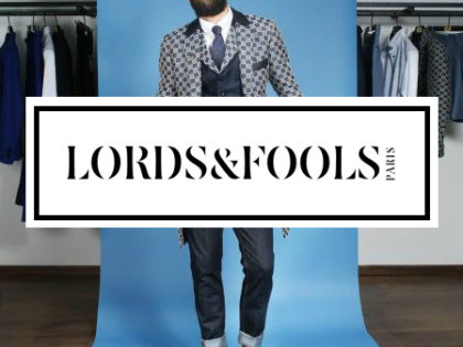 Lords & Fools