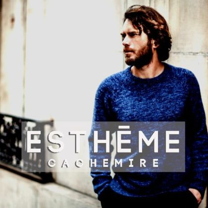 ESTHEME cachemire